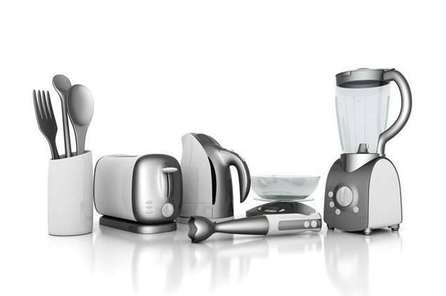 Yiwu Small Home Appliances Market