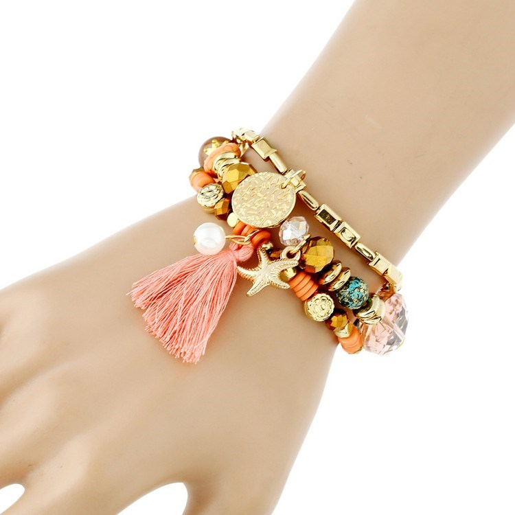 Yiwu bracelet wholesale mraket