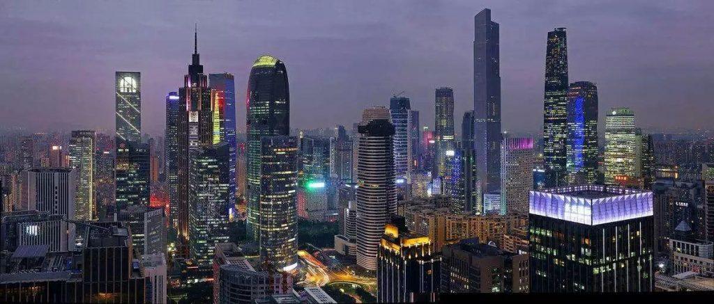 How To Yiwu? Guangzhou to Yiwu