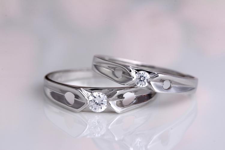 Yiwu fashion jewelry rings wholesale