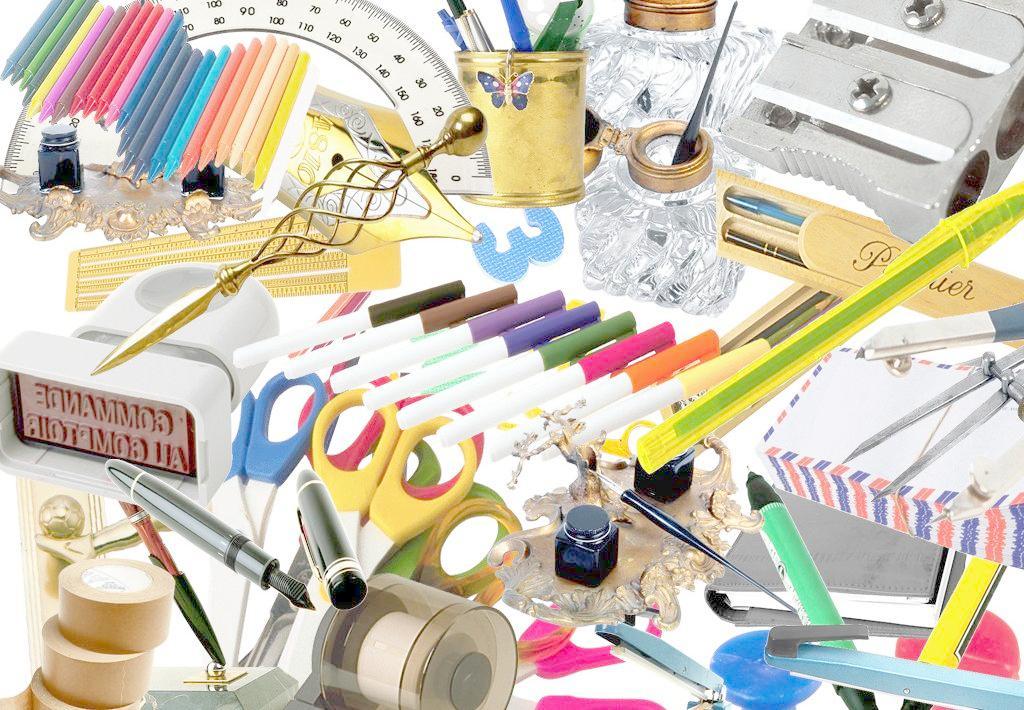 Packaging, Advertising & Office